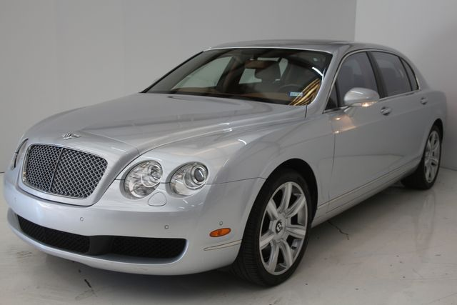 2006 Bentley Continental Flying Spur Houston, Texas 1