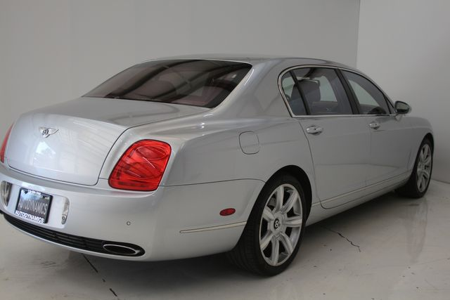 2006 Bentley Continental Flying Spur Houston, Texas 11