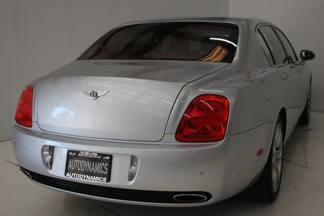 2006 Bentley Continental Flying Spur Houston, Texas 12