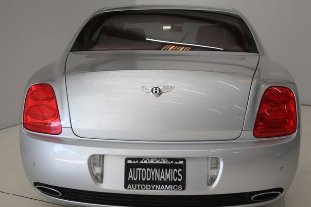 2006 Bentley Continental Flying Spur Houston, Texas 13