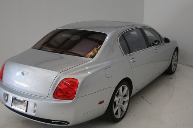 2006 Bentley Continental Flying Spur Houston, Texas 15