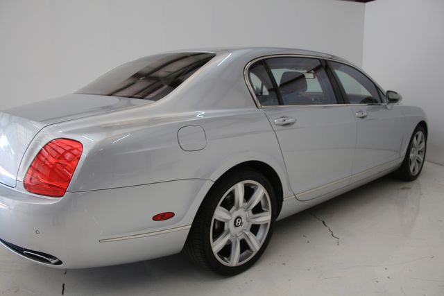 2006 Bentley Continental Flying Spur Houston, Texas 16
