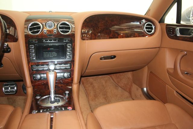 2006 Bentley Continental Flying Spur Houston, Texas 18