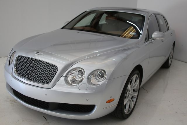 2006 Bentley Continental Flying Spur Houston, Texas 2
