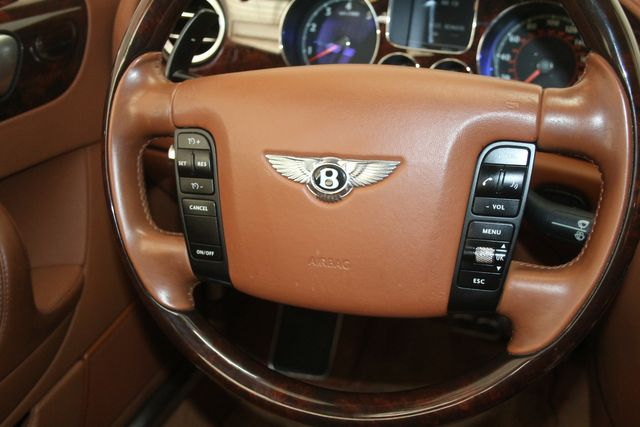 2006 Bentley Continental Flying Spur Houston, Texas 23