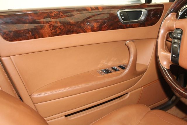 2006 Bentley Continental Flying Spur Houston, Texas 24