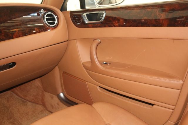 2006 Bentley Continental Flying Spur Houston, Texas 25