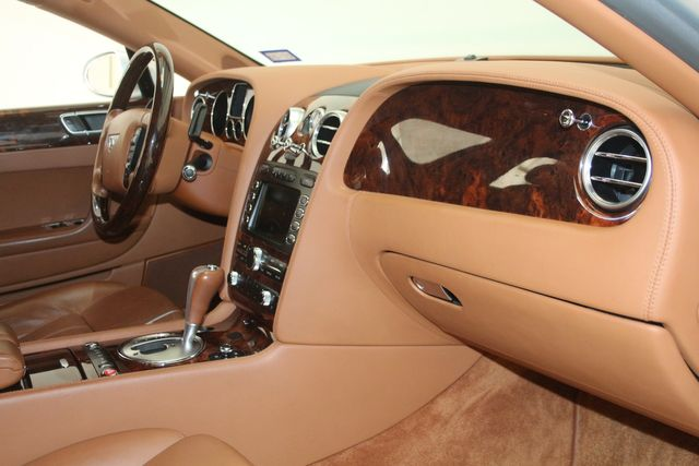 2006 Bentley Continental Flying Spur Houston, Texas 26