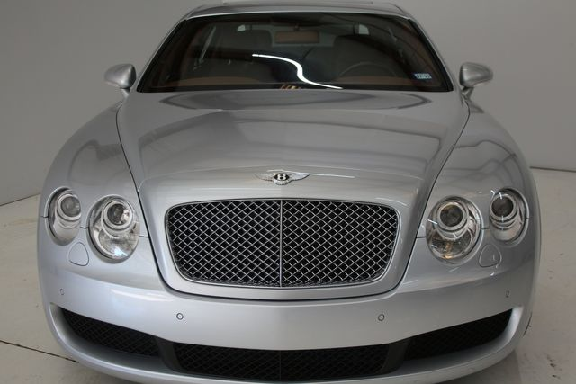 2006 Bentley Continental Flying Spur Houston, Texas 3