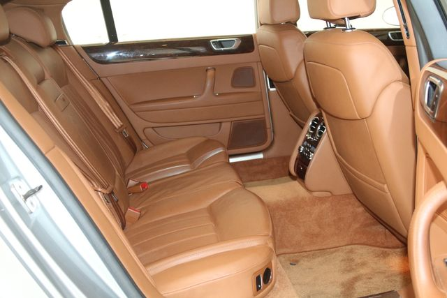 2006 Bentley Continental Flying Spur Houston, Texas 32