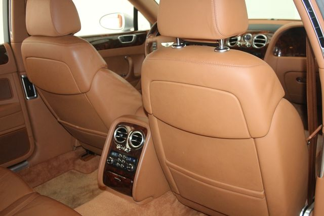 2006 Bentley Continental Flying Spur Houston, Texas 33