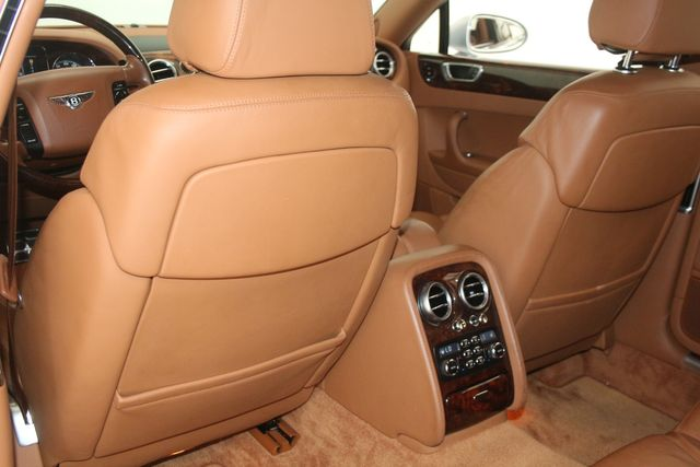 2006 Bentley Continental Flying Spur Houston, Texas 38
