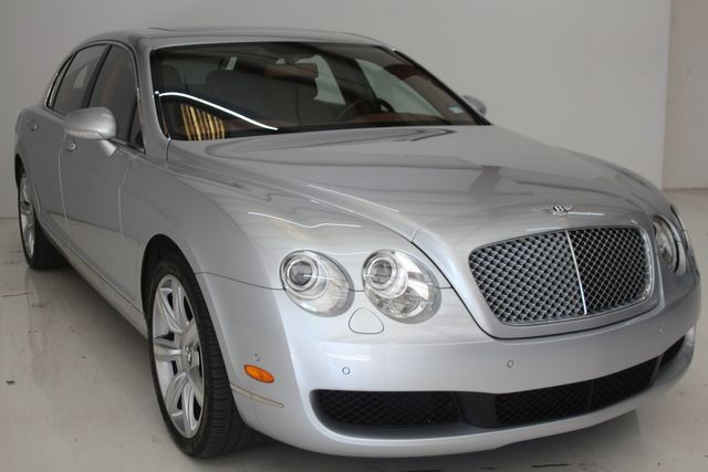 2006 Bentley Continental Flying Spur Houston, Texas 4