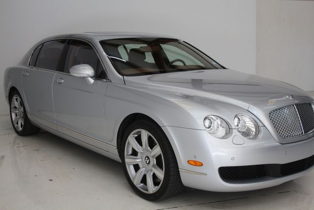 2006 Bentley Continental Flying Spur Houston, Texas 5