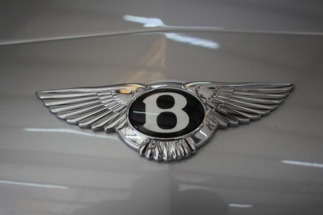 2006 Bentley Continental Flying Spur Houston, Texas 7