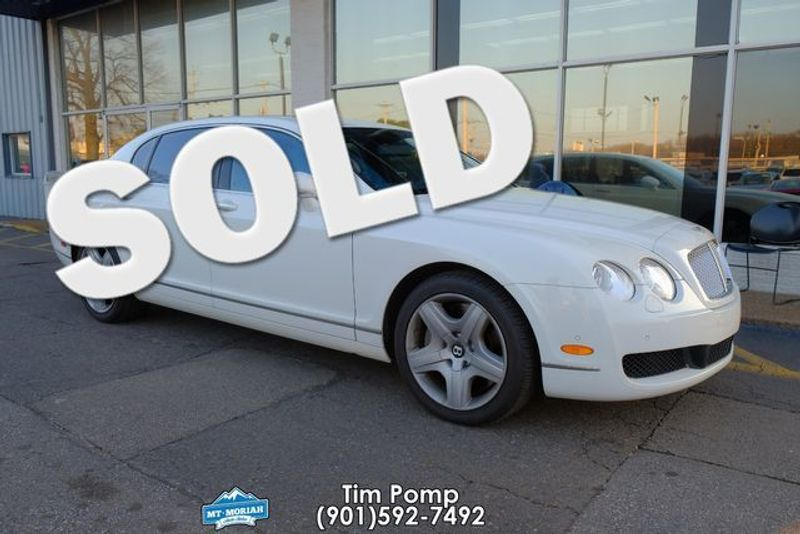 2006 Bentley Continental Flying Spur  | Memphis, Tennessee | Tim Pomp - The Auto Broker in Memphis Tennessee