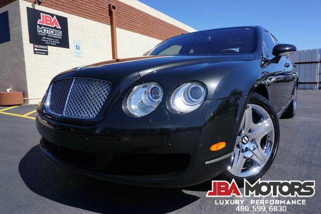 2006 Bentley Continental Flying Spur Sedan   MESA, AZ   JBA MOTORS in Mesa AZ
