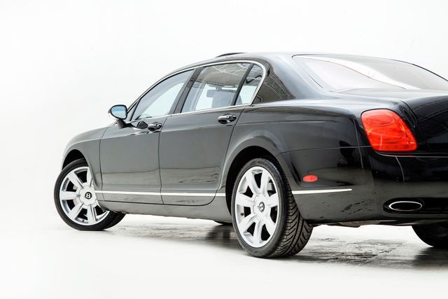 2006 Bentley Continental Flying Spur in Plano, TX 75075
