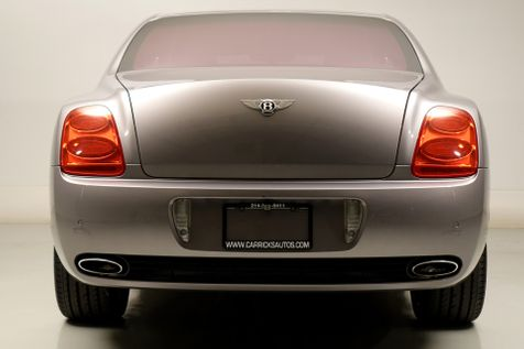2006 Bentley Continental Flying Spur AWD* Only 24k Miles* $180K MSRP* Rare Car** | Plano, TX | Carrick's Autos in Plano, TX