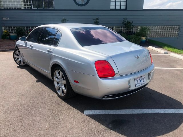 2006 Bentley Continental Flying Spur in Valley Park, Missouri 63088