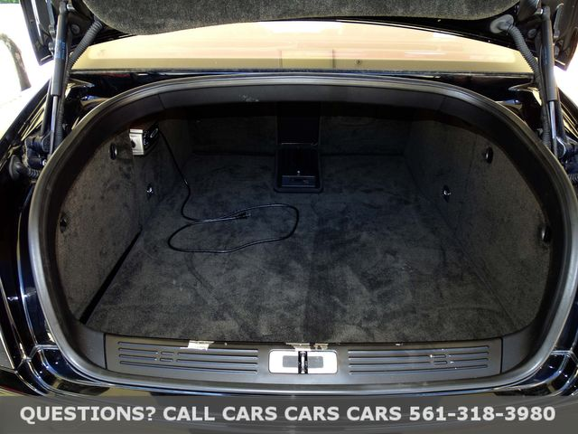 2006 Bentley Continental Flying Spur in West Palm Beach, Florida 33411