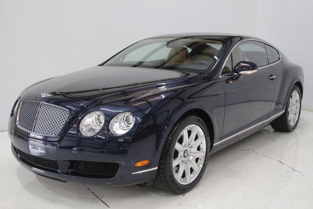 2006 Bentley Continental GT Houston, Texas 1