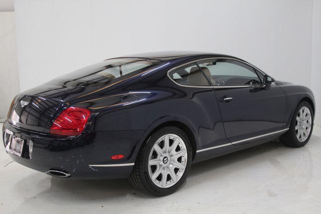 2006 Bentley Continental GT Houston, Texas 10