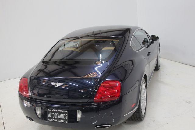 2006 Bentley Continental GT Houston, Texas 11
