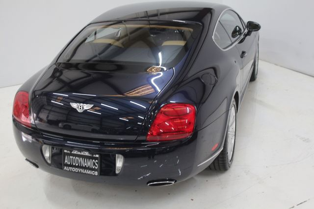 2006 Bentley Continental GT Houston, Texas 12
