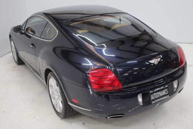 2006 Bentley Continental GT Houston, Texas 13