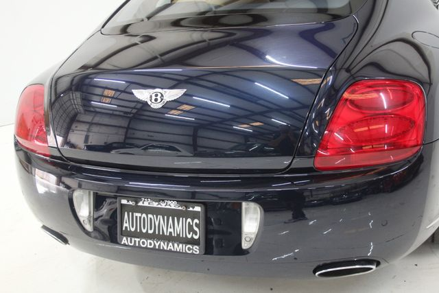 2006 Bentley Continental GT Houston, Texas 14