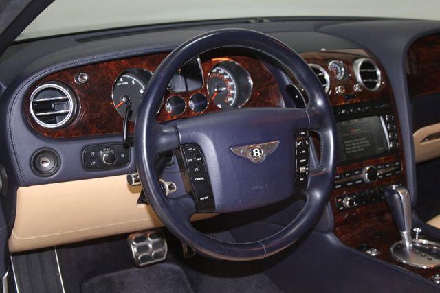 2006 Bentley Continental GT Houston, Texas 16