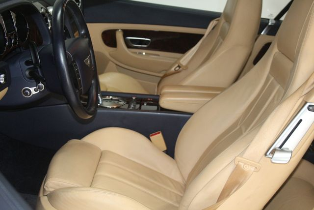 2006 Bentley Continental GT Houston, Texas 17