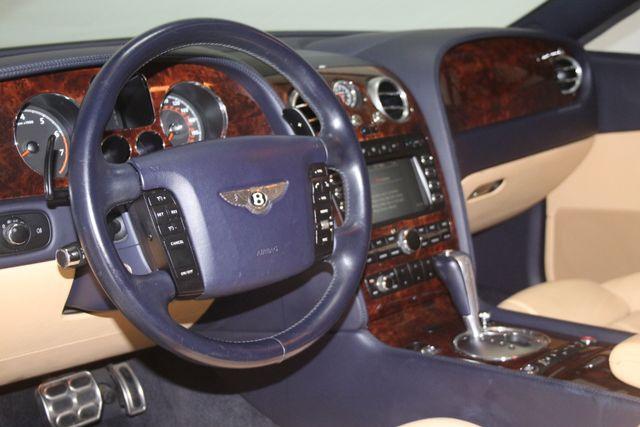 2006 Bentley Continental GT Houston, Texas 18