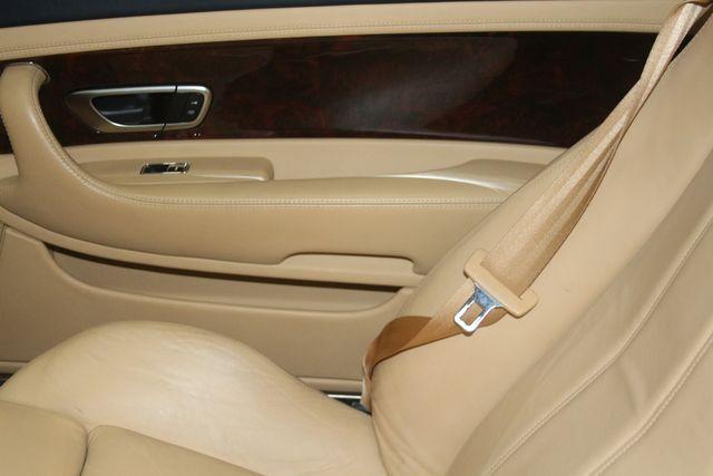 2006 Bentley Continental GT Houston, Texas 19