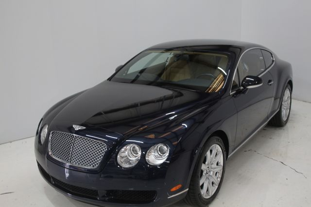 2006 Bentley Continental GT Houston, Texas 2