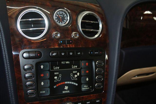 2006 Bentley Continental GT Houston, Texas 21