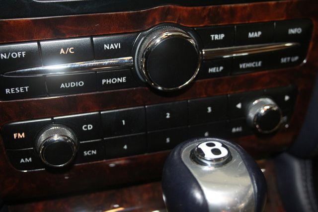 2006 Bentley Continental GT Houston, Texas 23