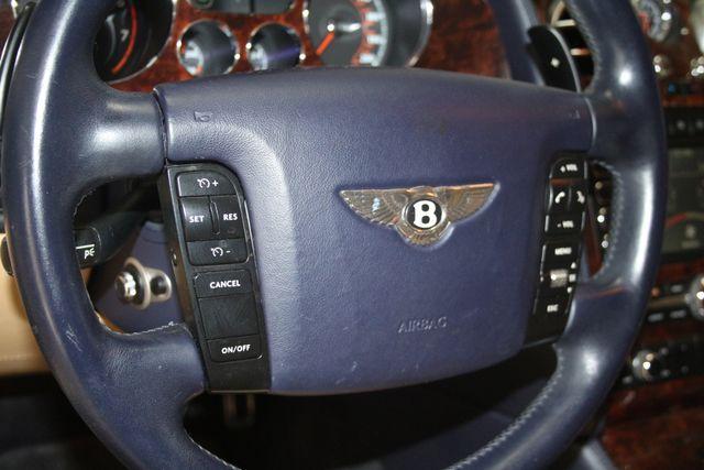2006 Bentley Continental GT Houston, Texas 24