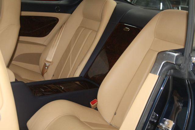 2006 Bentley Continental GT Houston, Texas 26