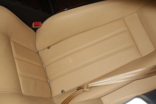 2006 Bentley Continental GT Houston, Texas 27