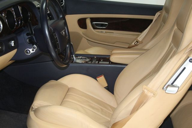 2006 Bentley Continental GT Houston, Texas 28