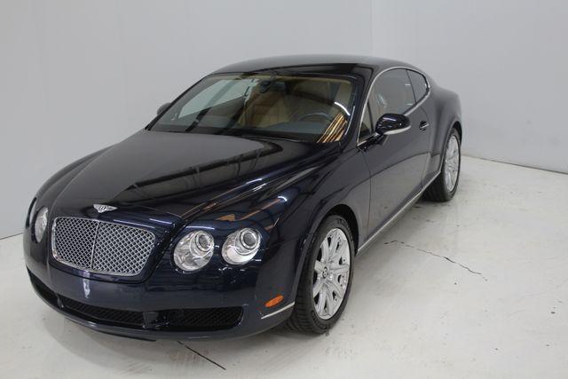 2006 Bentley Continental GT Houston, Texas 3