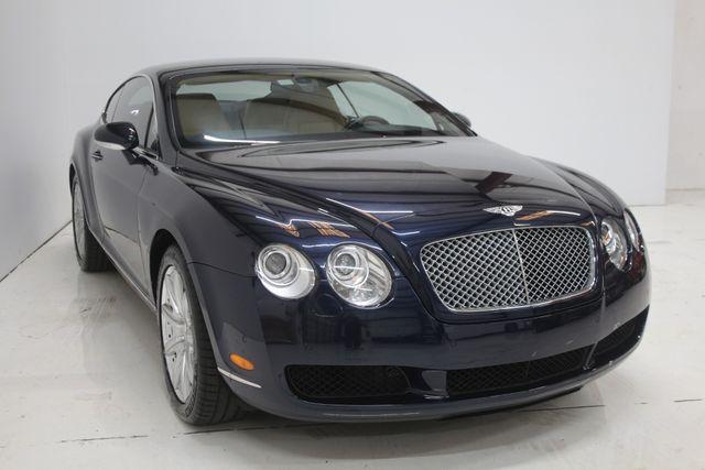2006 Bentley Continental GT Houston, Texas 4