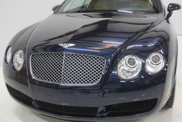 2006 Bentley Continental GT Houston, Texas 5