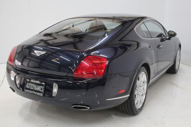 2006 Bentley Continental GT Houston, Texas 8