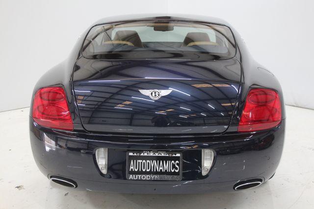 2006 Bentley Continental GT Houston, Texas 9