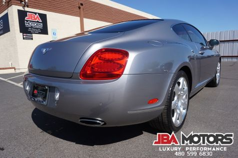 2006 Bentley Continental GT Coupe Mulliner Package ~ 1 OWNER ~ CLEAN CARFAX!! | MESA, AZ | JBA MOTORS in MESA, AZ