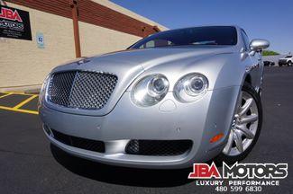 2006 Bentley Continental GT Coupe ~ Clean CarFax Highly Optioned Serviced   MESA, AZ   JBA MOTORS in Mesa AZ
