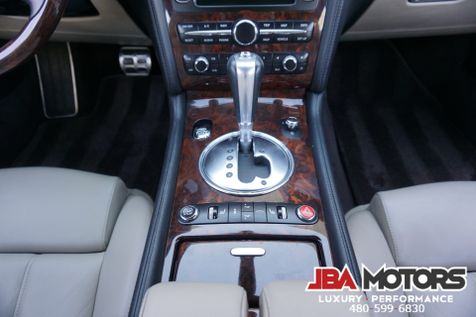 2006 Bentley Continental GT Coupe ~ Clean CarFax Highly Optioned Serviced | MESA, AZ | JBA MOTORS in MESA, AZ